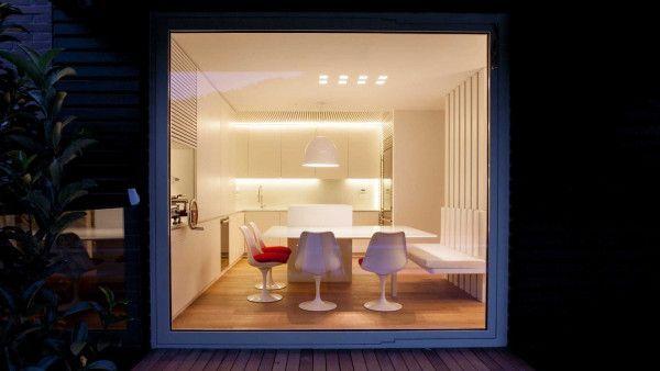 Artemide Nur Gloss hanglamp LED dimbaar via smartphone