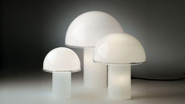 Artemide Tweedekansje - Onfale tafellamp small