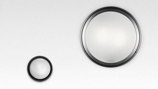 Artemide Pantarei wandlamp LED zilver