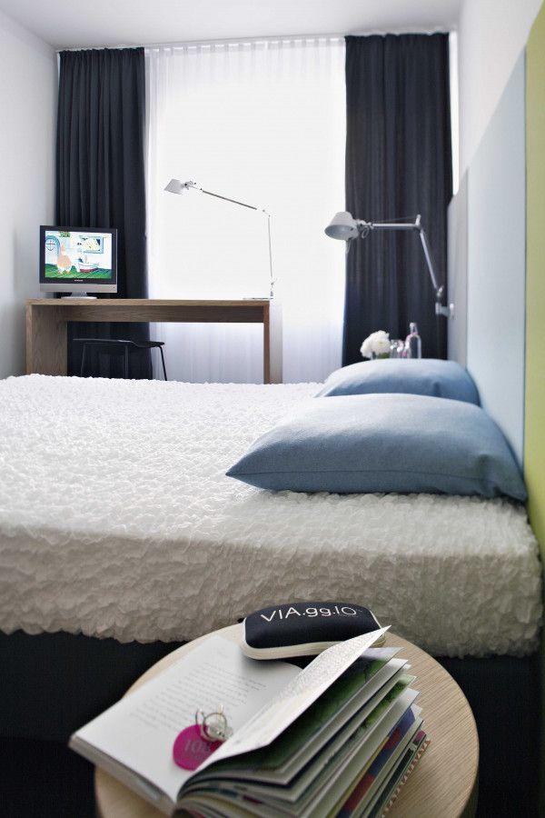 Artemide Tolomeo Micro parete wandlamp LED 2700K