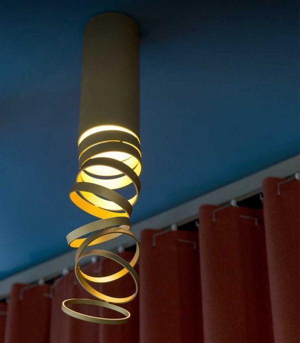 Artemide Decompose plafondlamp
