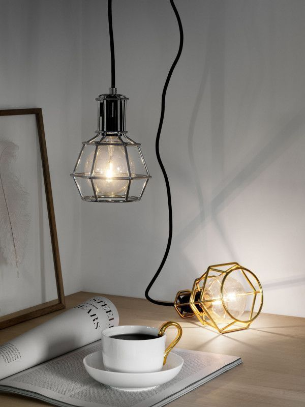 Design House Stockholm Work hanglamp