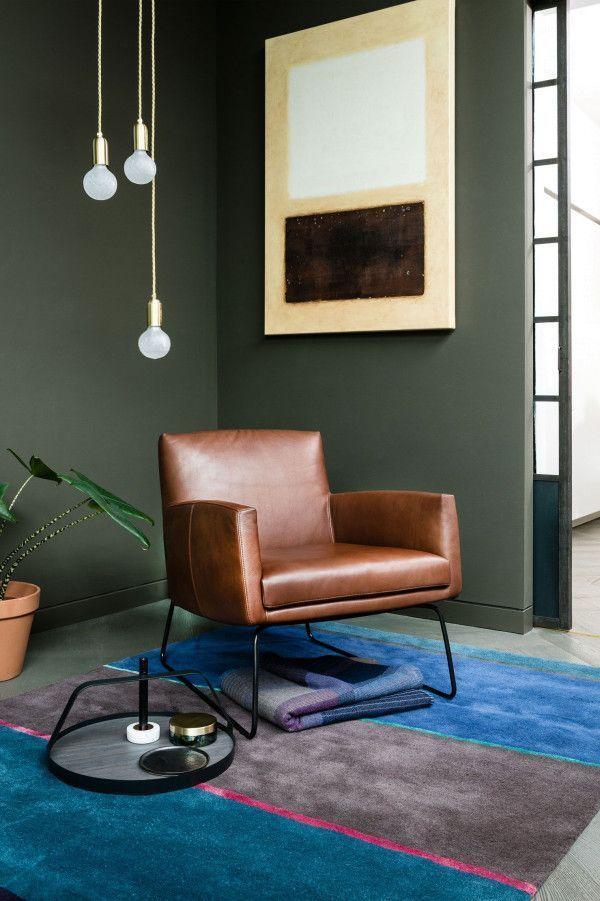 Design on Stock Tumbler fauteuil