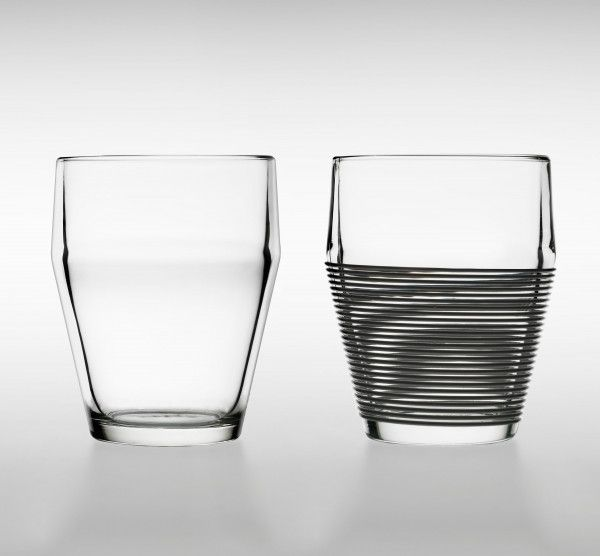 Design House Stockholm Timo Thermo glas set van 2