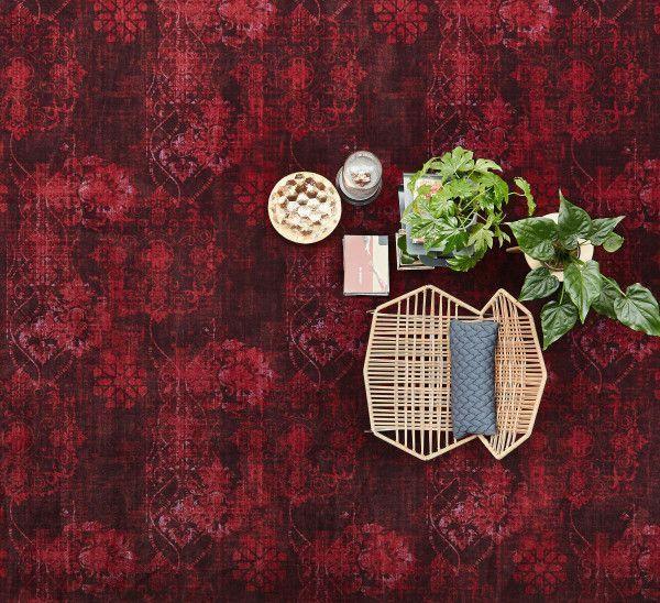 Desso Vintage 191.202 vloerkleed 200x300 blind banderen