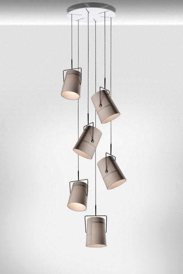 Diesel Fork hanglamp large