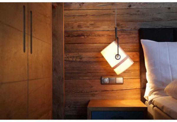 Diesel Fork hanglamp small