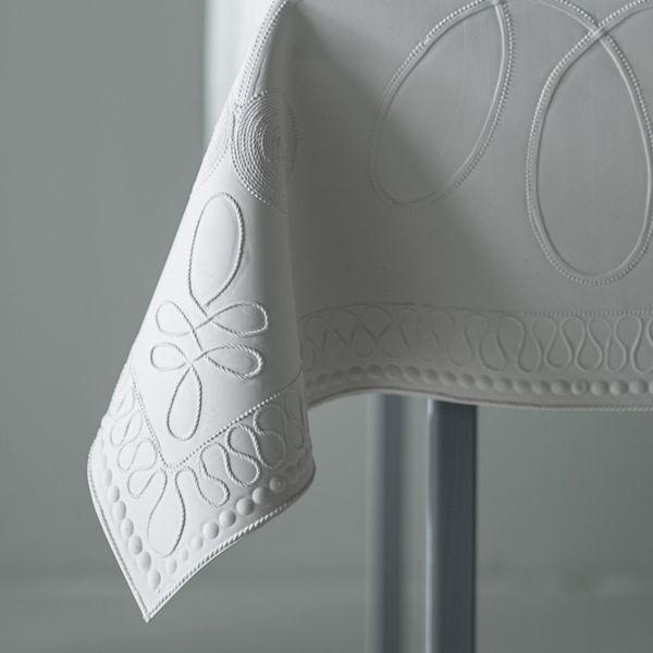 Droog Table Skin Embroidery tafelkleed