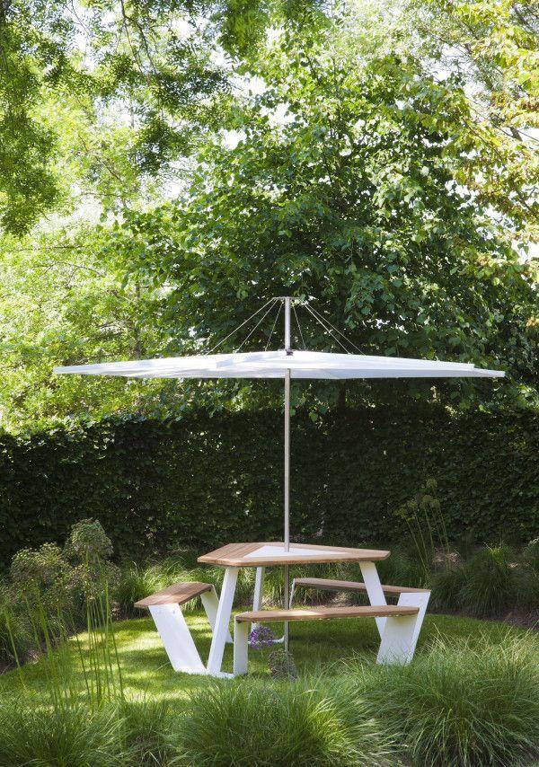 Extremis Inumbrina parasol 320cm