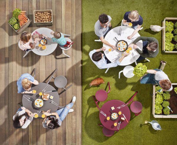 Extremis Virus Outdoor picknickset 3-zit