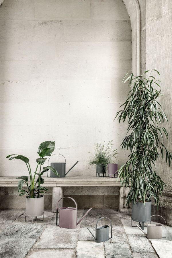 Ferm Living Bau plantenbak large
