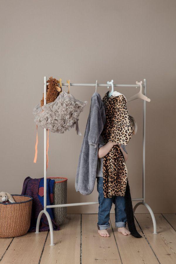 Ferm Living Kids kledingrek