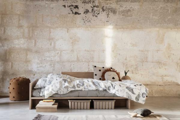 Ferm Living Kona bed