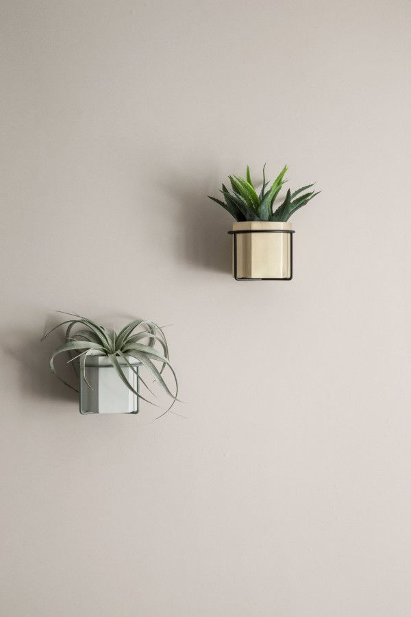 Ferm Living Hexagon Pot plantenbak large
