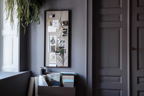Ferm Living Scenery prikbord 100x45