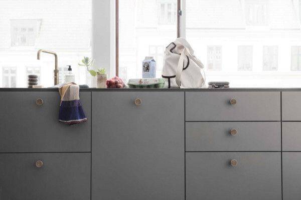 Ferm Living Steen wandhaak small