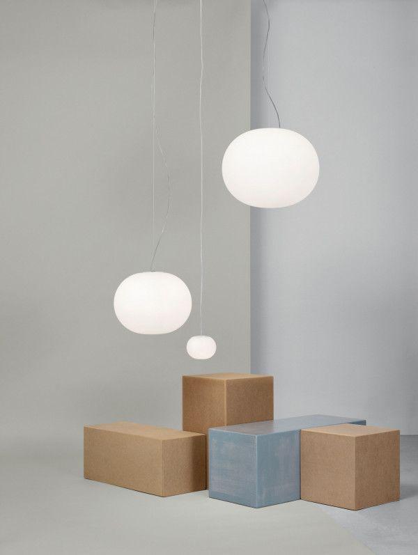 Flos Glo-ball S1 hanglamp