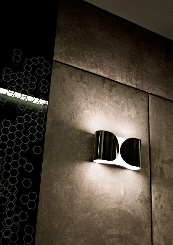Flos Foglio wandlamp