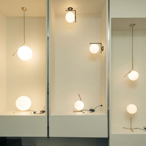 Flos IC Lights T1 Low tafellamp