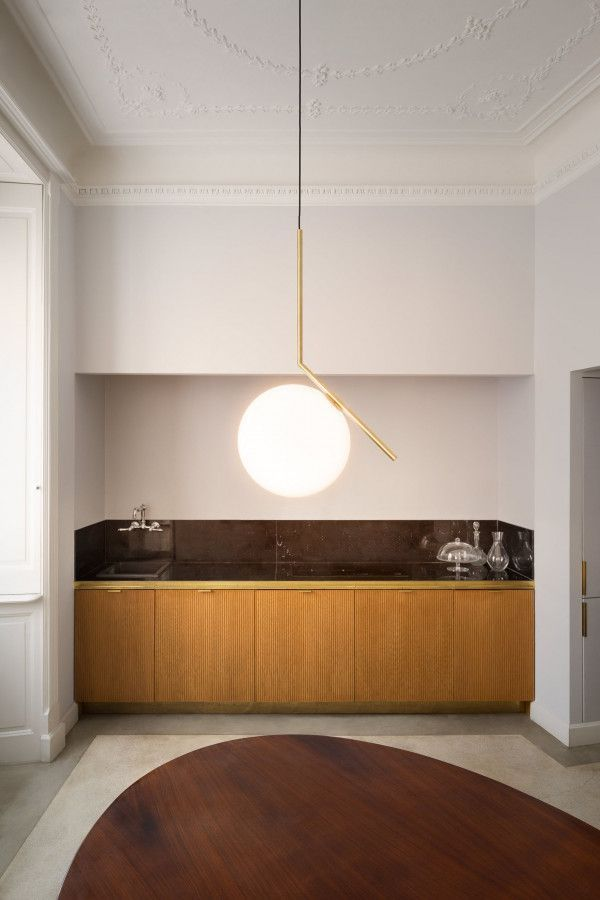 Flos IC Lights S2 hanglamp
