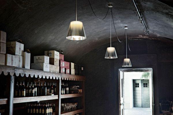 Flos Ktribe S3 hanglamp