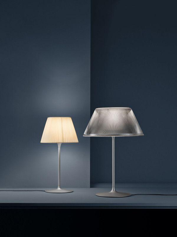 Flos Romeo Moon T1 tafellamp