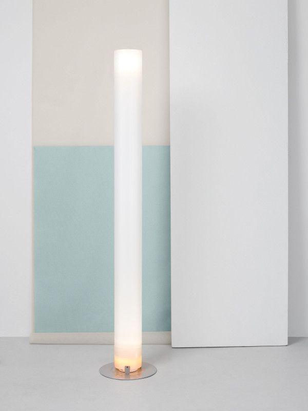 Flos Stylos vloerlamp