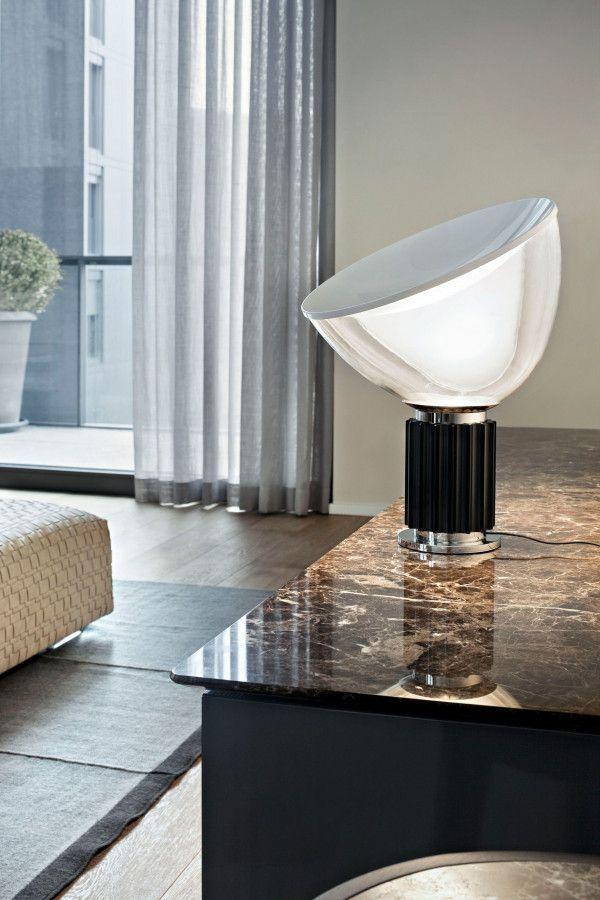 Flos Taccia small tafellamp LED