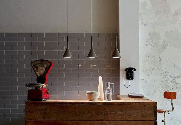 Foscarini Aplomb hanglamp LED