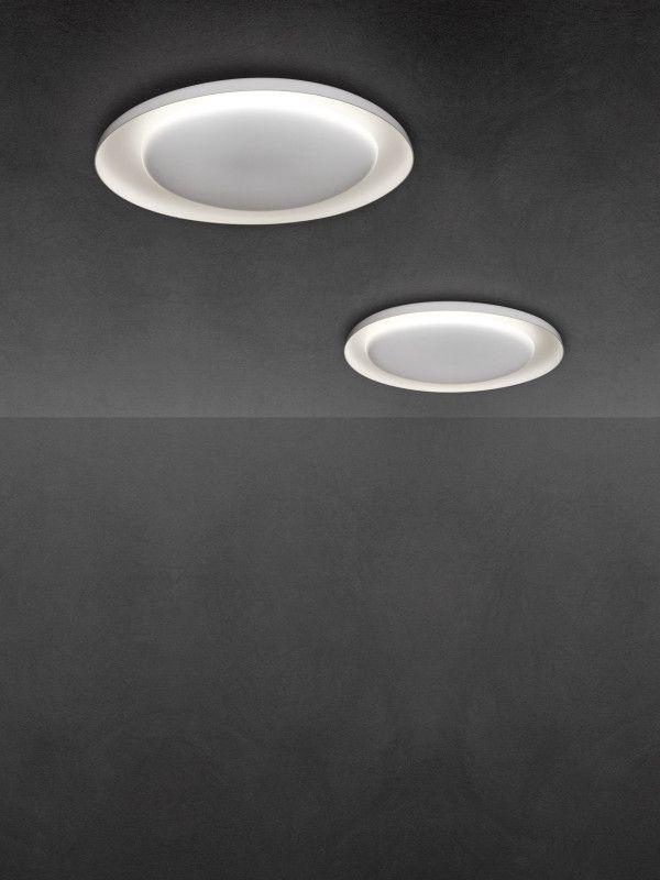 Foscarini Bahia mini wandlamp