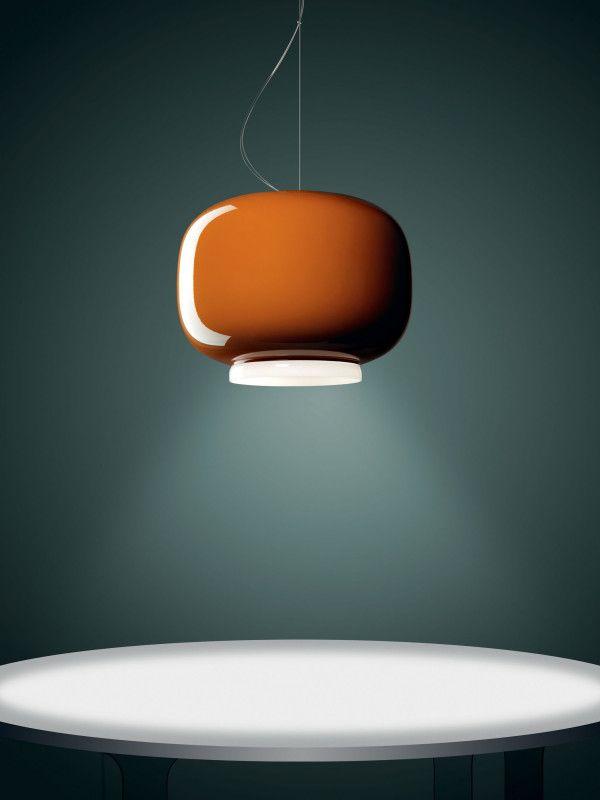 Foscarini Chouchin 1 hanglamp LED dimbaar