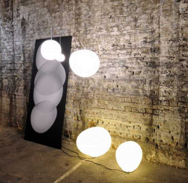 Foscarini Gregg Grande hanglamp