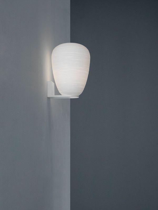 Foscarini Rituals 1 wandlamp