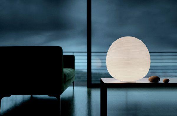 Foscarini Rituals XL tafellamp hoog