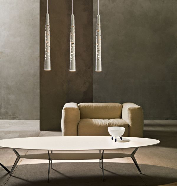 Foscarini Tress Stilo hanglamp