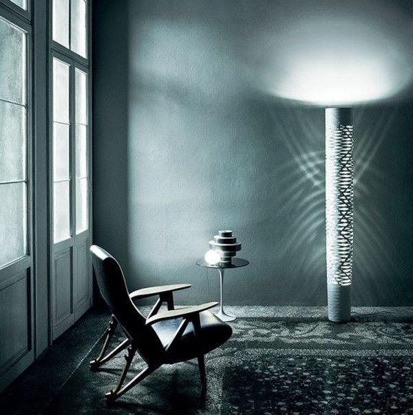 Foscarini Tress vloerlamp