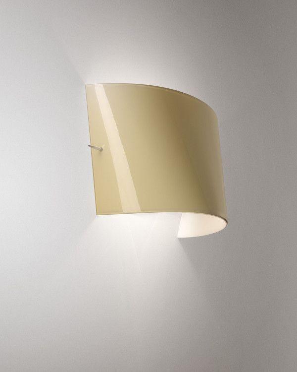 Foscarini Tutù 07 wandlamp
