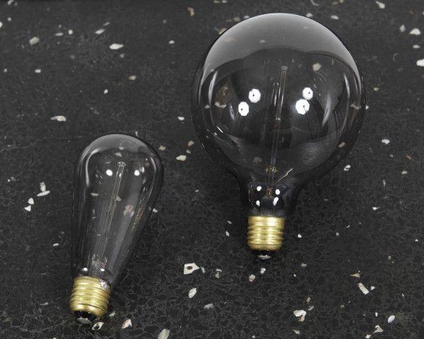Frama Atelier E27 LED 1W Drop lichtbron