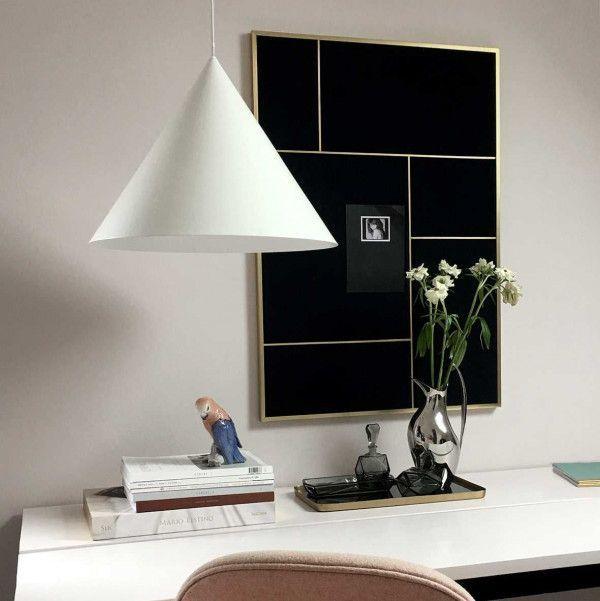 Frandsen Benjamin XL hanglamp