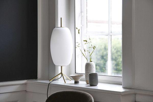 Frandsen Silk tafellamp