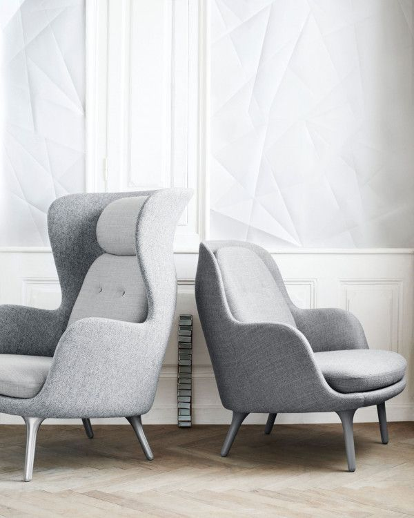 Fritz Hansen Fri fauteuil