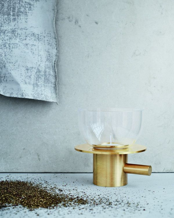 Fritz Hansen Tea Light theelicht