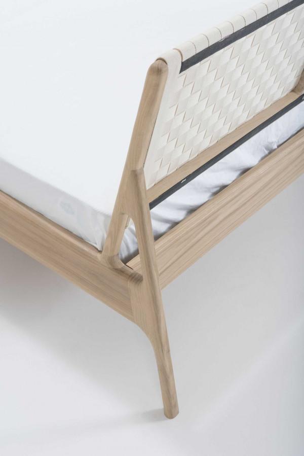 Gazzda Fawn bed 140x200