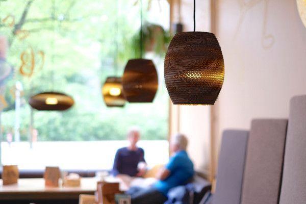 Graypants Oliv hanglamp