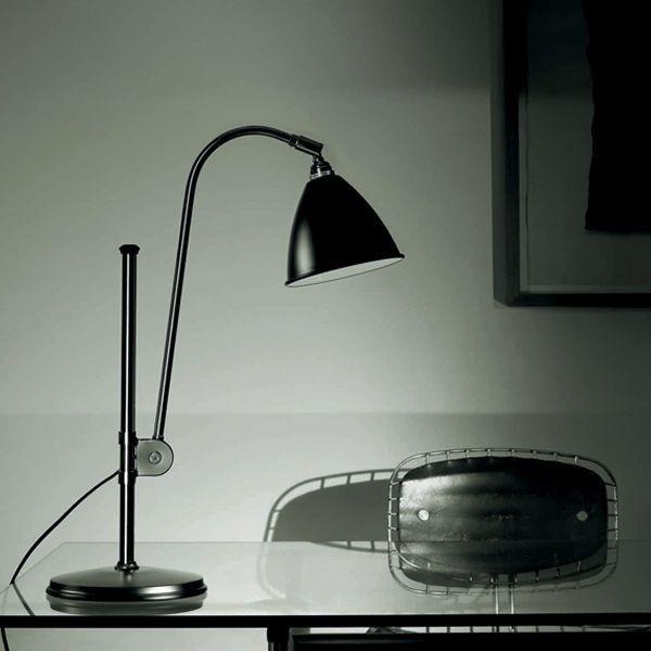 Gubi Bestlite BL1 bureaulamp