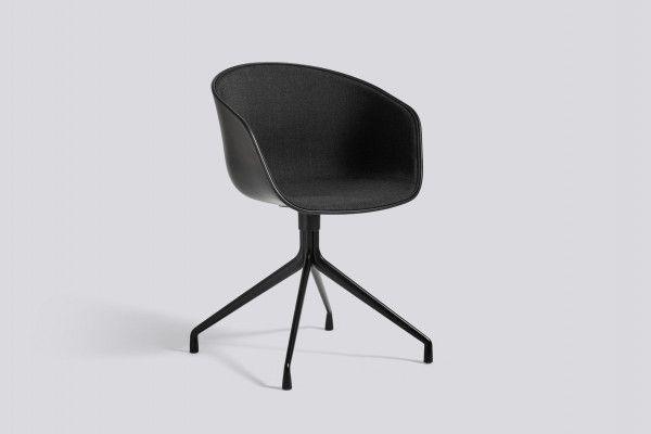 Hay About a Chair AAC20 stoel gestoffeerd