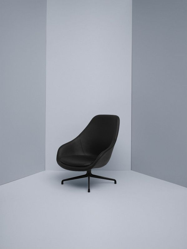 Hay About a Lounge Chair High AAL91 fauteuil
