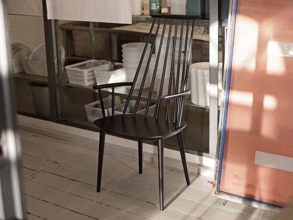 Hay J110 stoel
