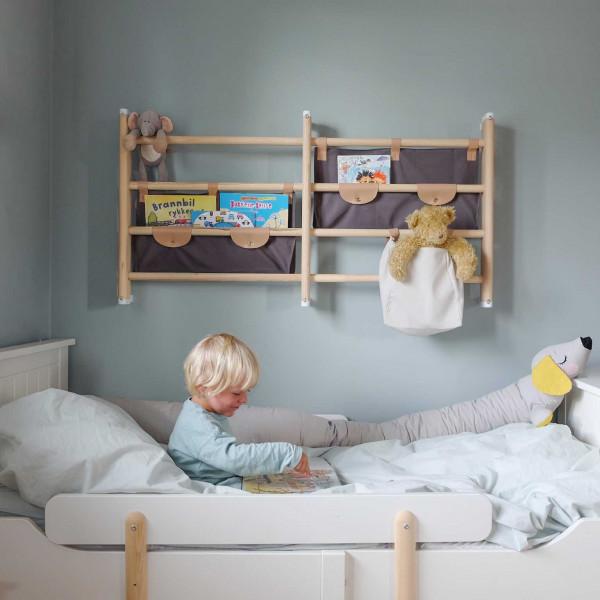 Kaos Canvas Storage voor Endeløs Wall bar klimrek