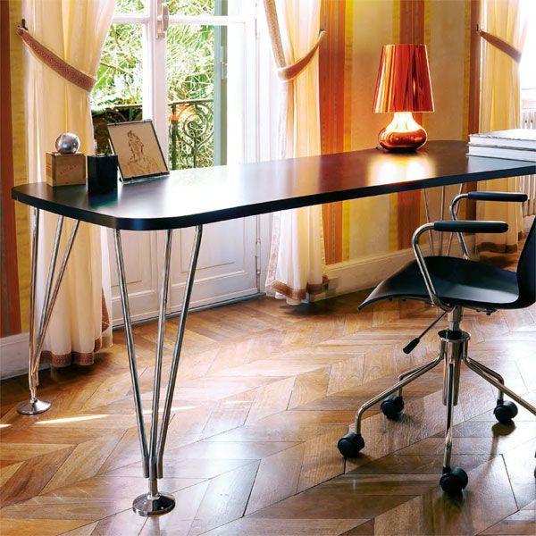 Kartell Max tafel 160x80